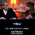 Doctor Who 12th Doctor new series