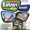 Hiltingbury Extravaganza 2014
