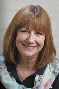 Director Marilyn Dunbar