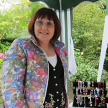Sian Hayden Jewellery maker