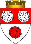 Southampton Coat of Arms. No motto.