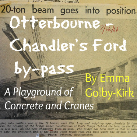 Chandlers Ford Otterbourne ByPass