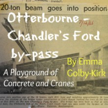 Otterbourne - Chandler's Ford bypass