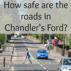 Chandler's Ford road safety