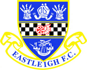Eastleigh Football Club Crest