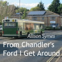 Allison Symes: from Chandler's Ford I Get Around