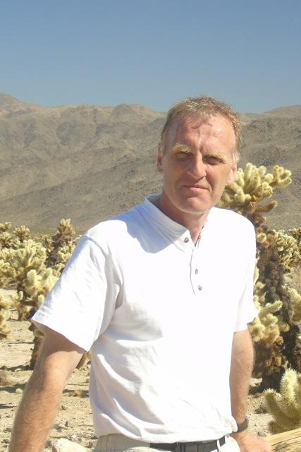 David Key: Hursley Park historian