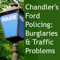 Chandelr's Ford policing