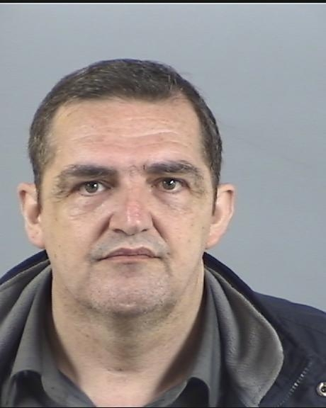 Stephen Munden was last seen at a hospital at Winchfield, near Hook, on Tuesday evening.