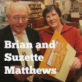 Brian and Suzette Matthews feature: The Precinct Gift Centre