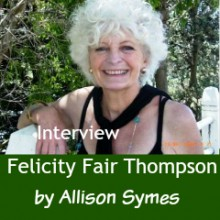 Interview Felicity Thompson