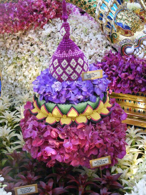 Thai close up