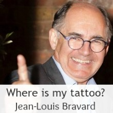 Jean-Louis Bravard feature