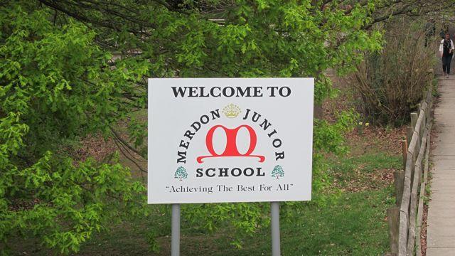 Merdon Junior School