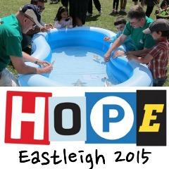 Hope Eastleigh 2015