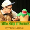 Little shop of horrors Toynbee School, Chandler's Ford