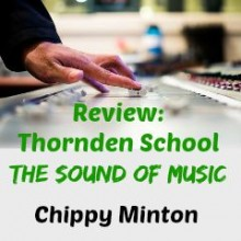 Thornden sound of music review