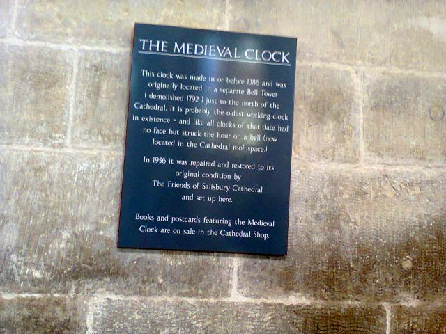 Clock Info