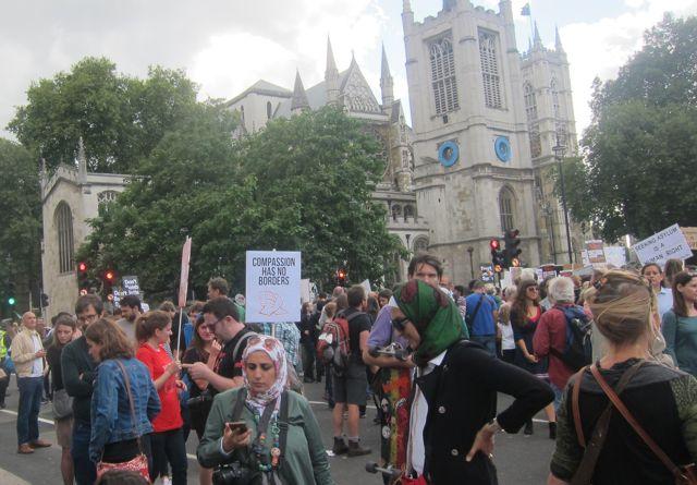 compassion banner