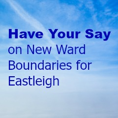 new ward eastleigh boundaries feature