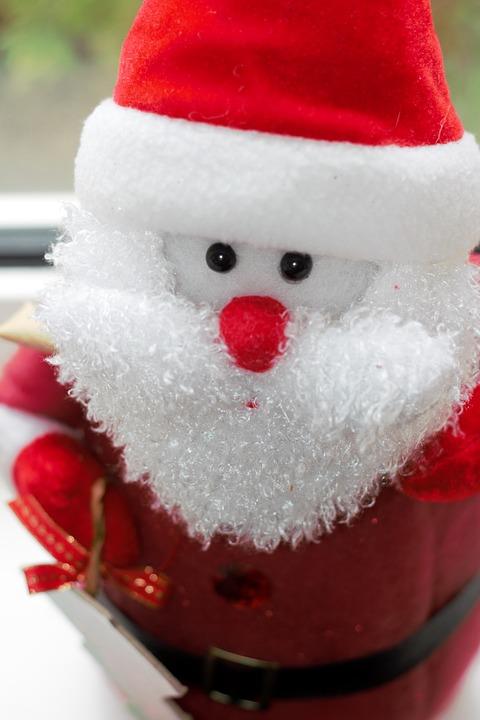 christmas- Santa