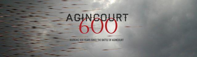 Agincourt 600
