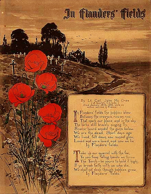 In Flanders Fields - Flickr - Stoixeia