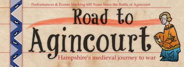 Road to Agincourt