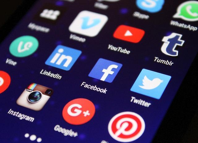 Social Media access