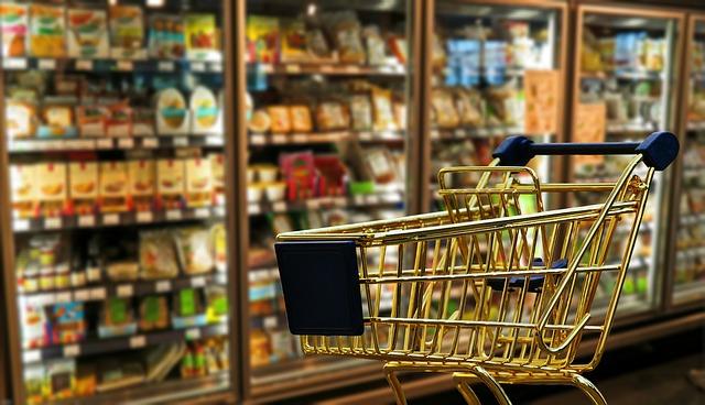 Shopping via Pixabay