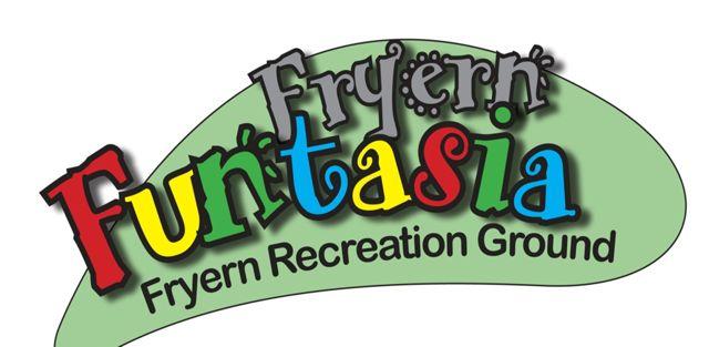 Chandler's Ford Fryern Funtasia logo