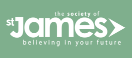 Society of St. James Logo