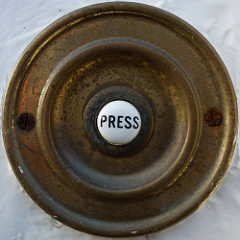 The BUTTON image by Andy Johnson via Flickr.