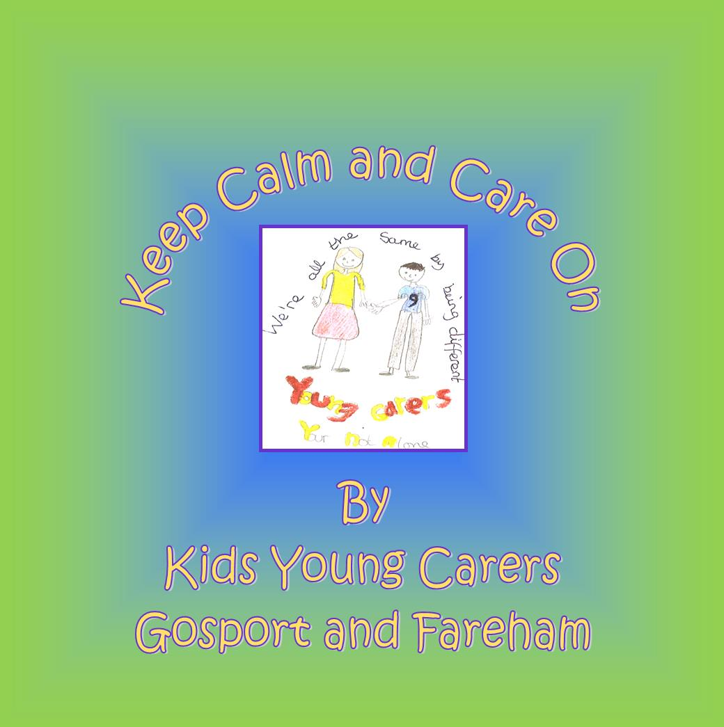 Young carers-1 - image supplied by Kate Day