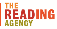 The Reading Agency logo