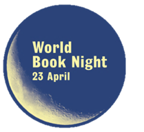 World Book Night logo