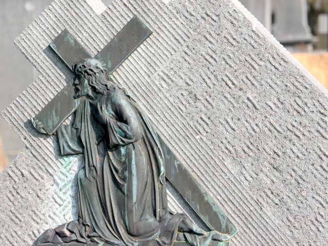 Jesus - image by Myriams fotos via Pixabay
