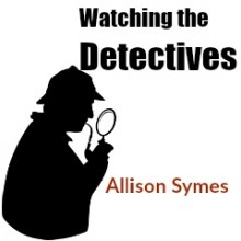 watching the detectives article comparing detectives