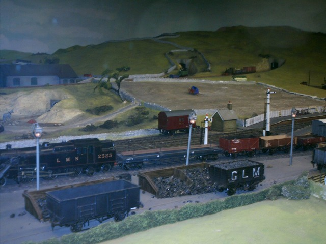 Model Railway at the National Railway Museum