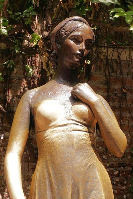 Juliet - image via Pixabay