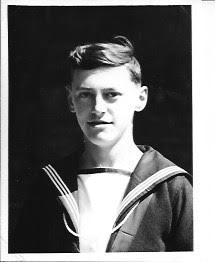 Roger White (aged 16).