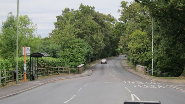 Winchester Road, Chandler's Ford.