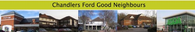 Chandler's Ford Good Neighbours