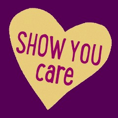 Show you care Traidcraft
