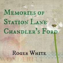 Station Lane, Chandler's Ford old photo. Stories shared by Roger White.