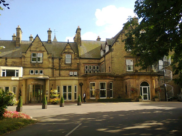 The Hayes - Front View