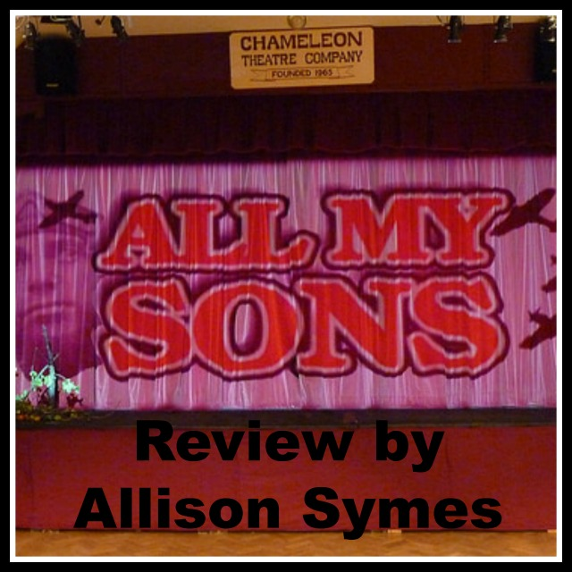 Feature Image: All My Sons
