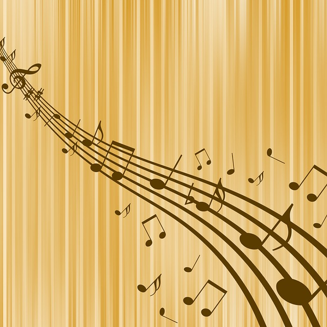 Classic Music can make a classic film - Image via Pixabay