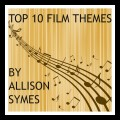Feature Image: Top 10 Film Themes - image via Pixabay