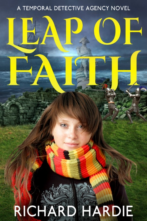 Leap of Faith Ecover